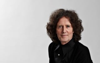 Gilbert O'Sullivan with AMA Music Agency Ltd.