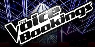 The Voice Of Ireland bookings with AMA Music Agency Ltd.