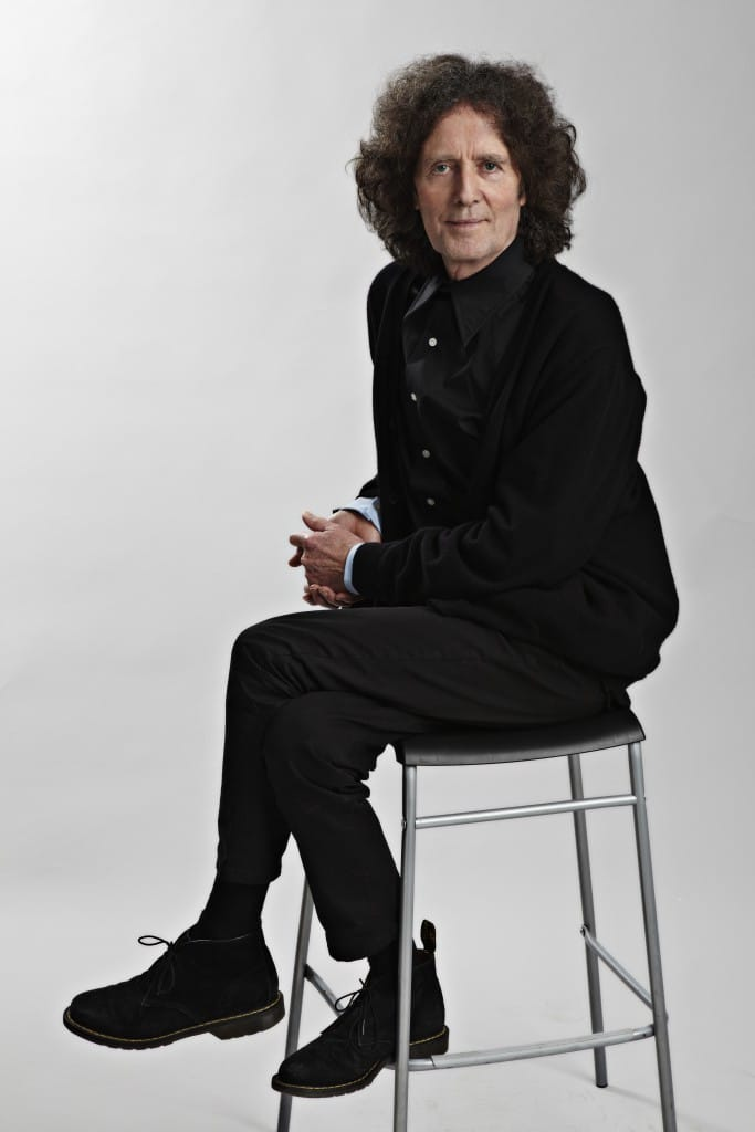 Gilbert O'Sullivan available for bookings with AMA Music Agency