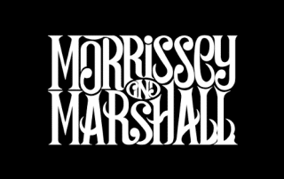 Morrissey & Marshall with www.amamusicagency.ie