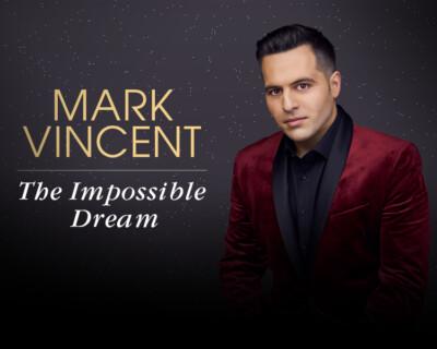Mark Vincent Tenor