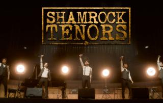 Shamrock Tenors - Booking Agents AMA Music Agency
