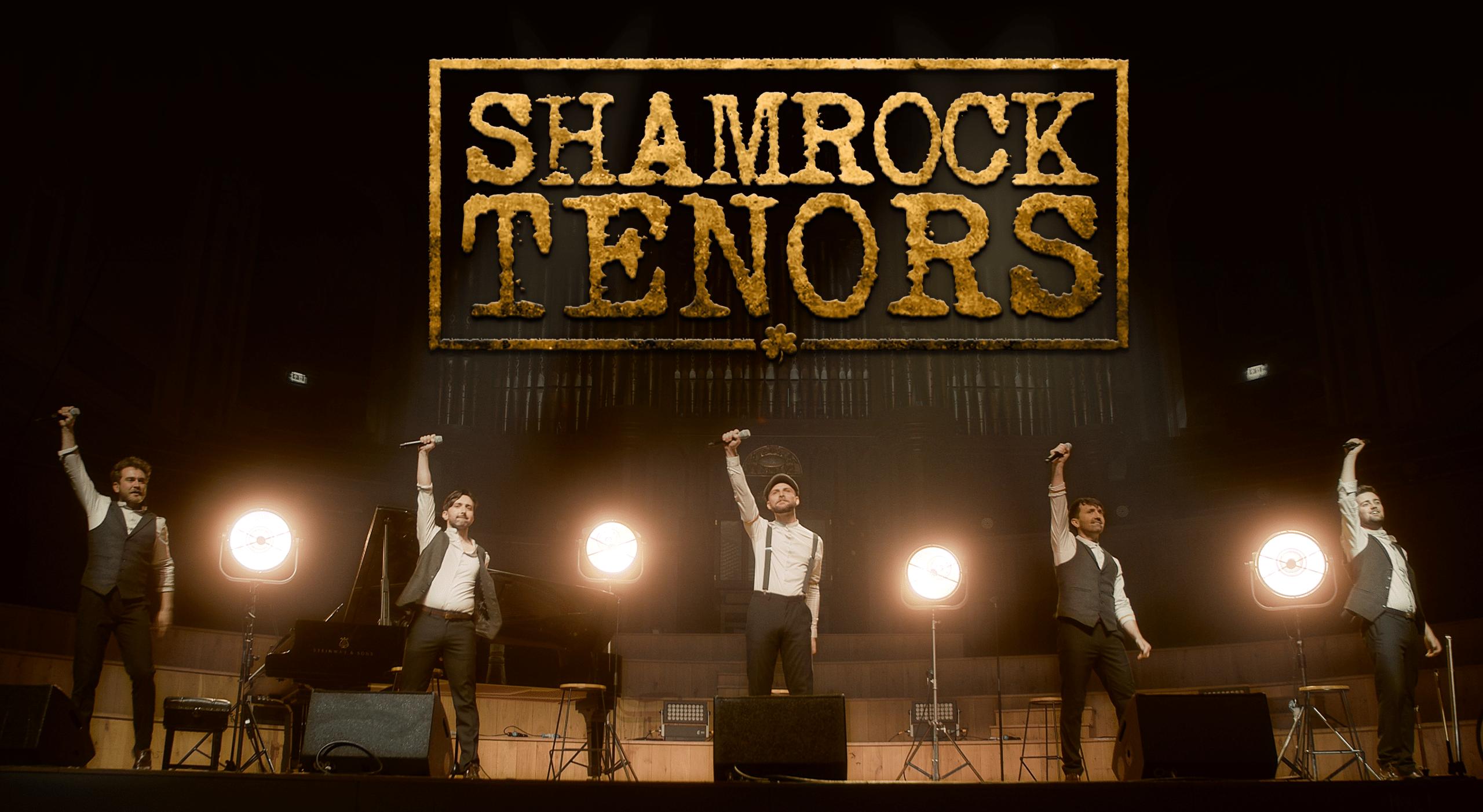 The Shamrock Tenors